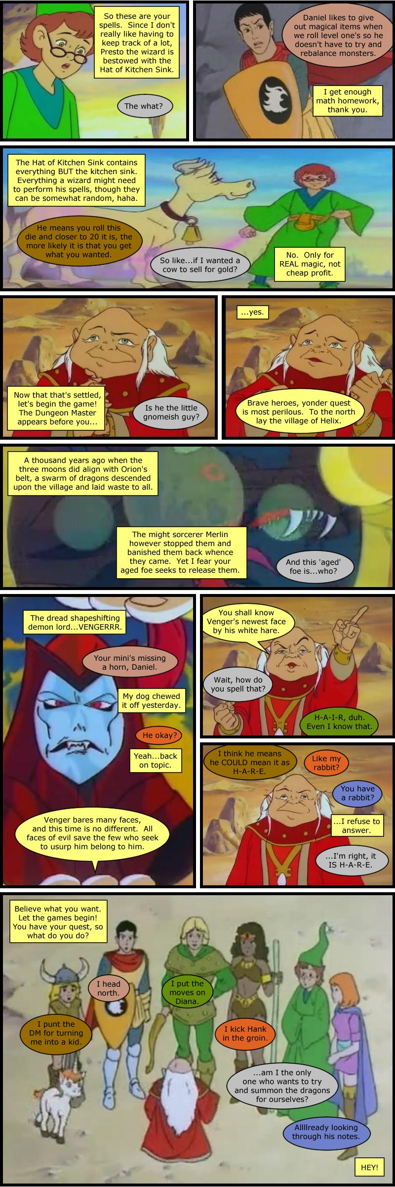 GeM Origins: Simon 2