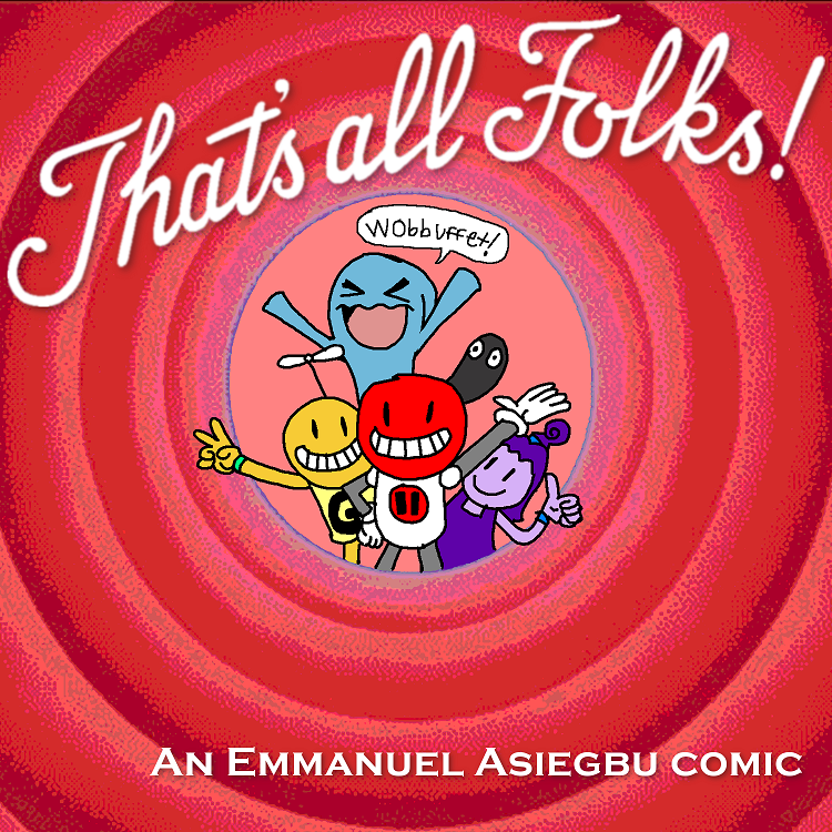 That's All, Folks!