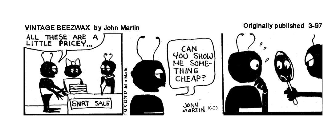 Something Cheap