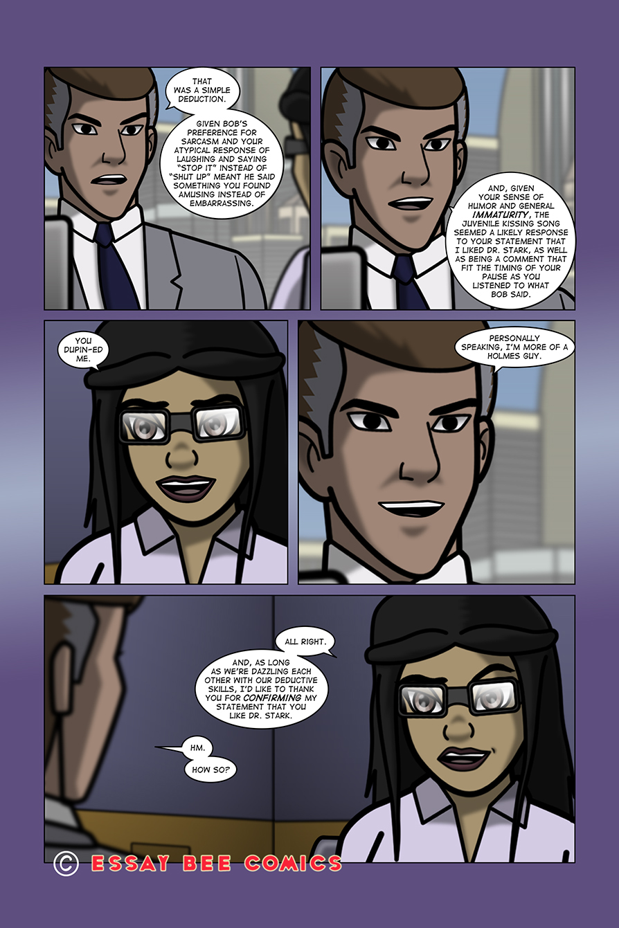 Fusion #14 Page 17