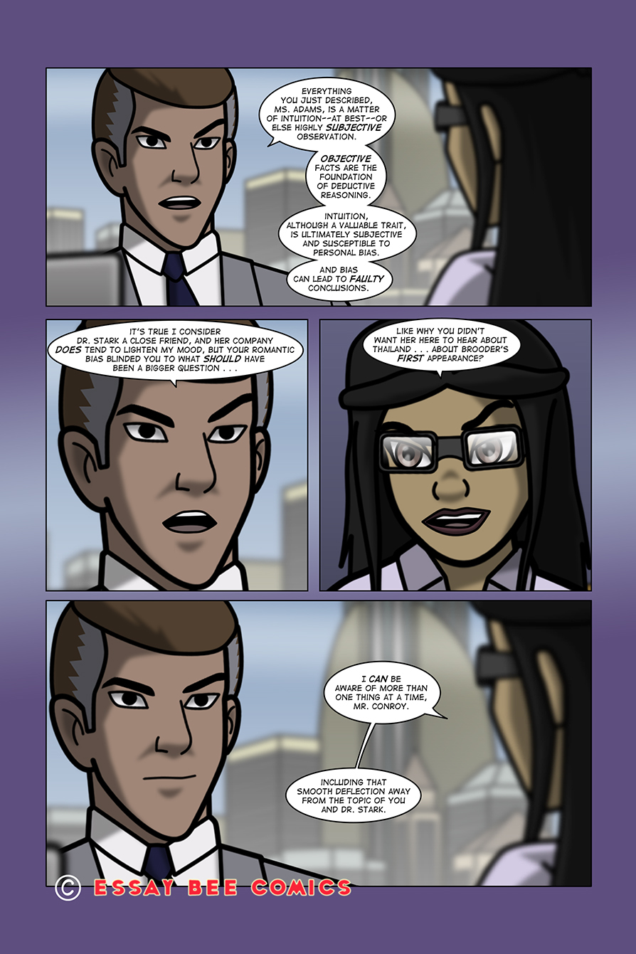 Fusion #14 Page 19