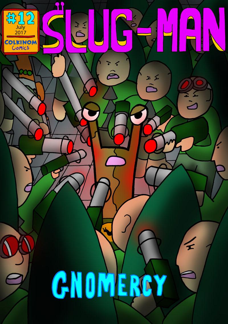Episode 12 cover
