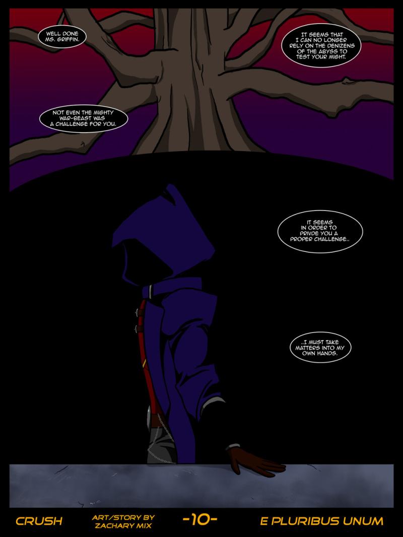Crush:E Pluribus Unum PAGE 10