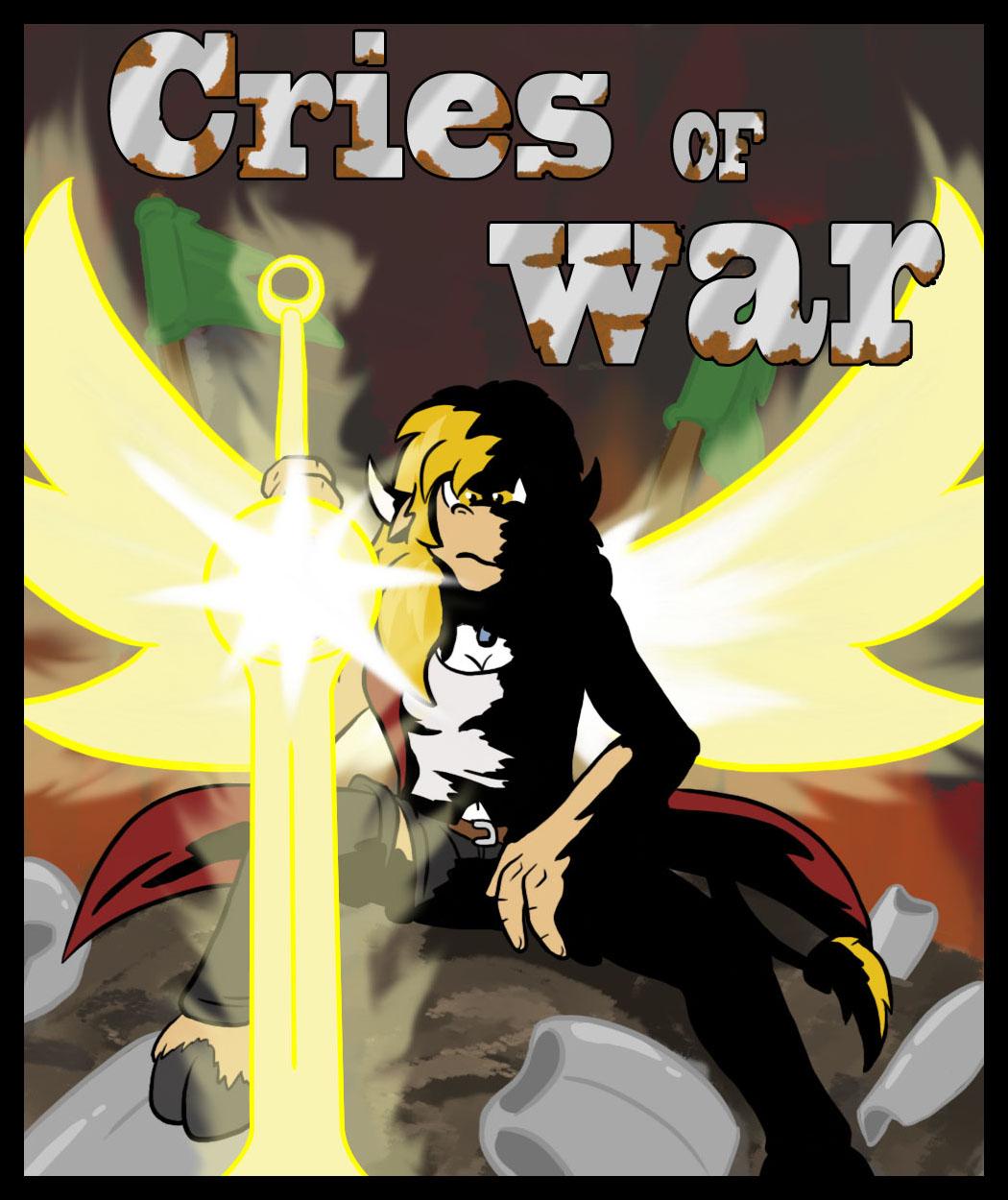Cries of War