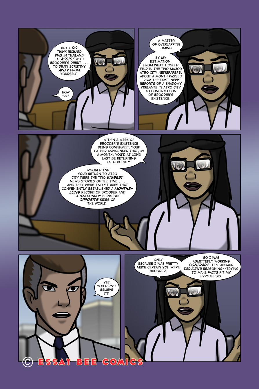 Fusion #14 Page 23