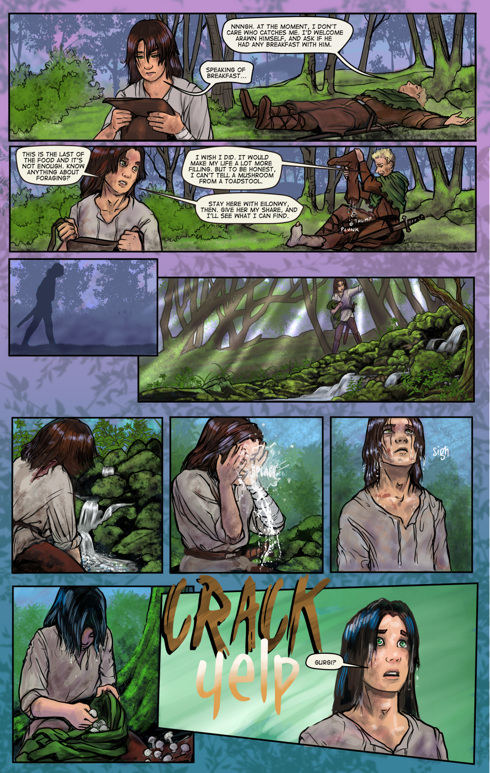 Chapter Eleven Page 6