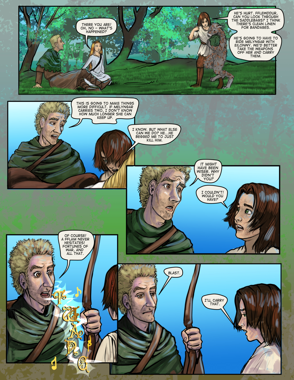 Chapter Eleven Page 9