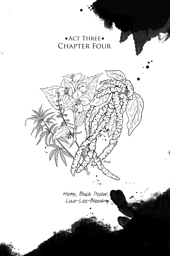 Act Three, Chapter Four: 01