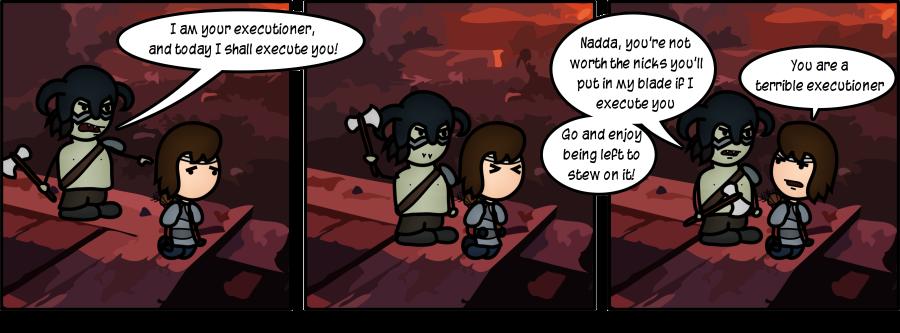 The Secret Life of Orcs: Part 4