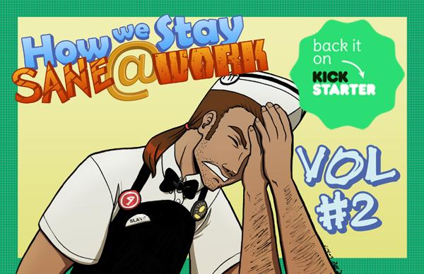 Vol 2 Kickstarter Take 2