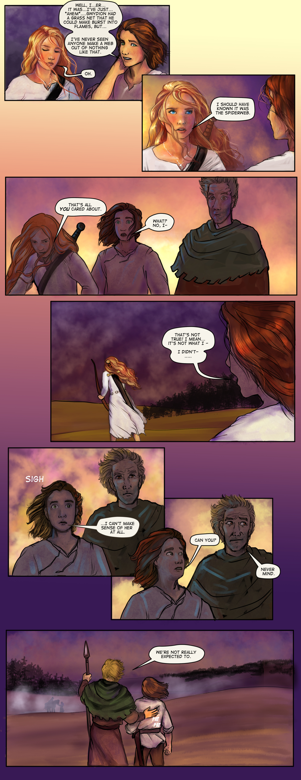 Chapter Twelve Page 10