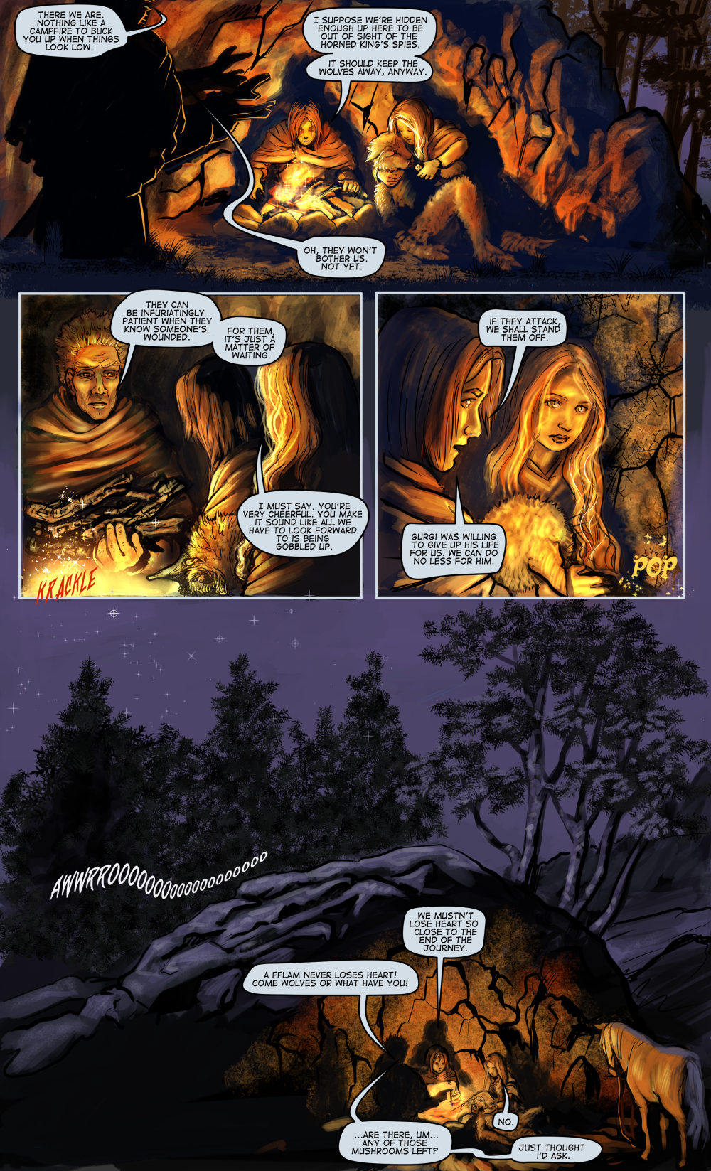 Chapter Twelve Page 16