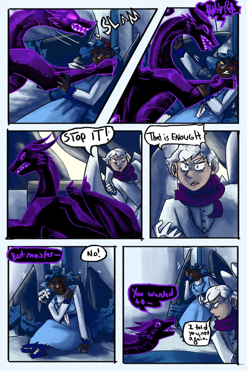 Page 154 (abuse cw)