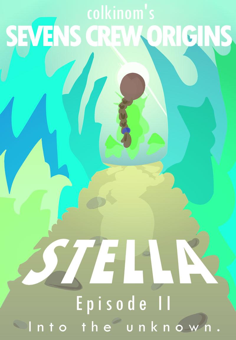Stella 2 Cover