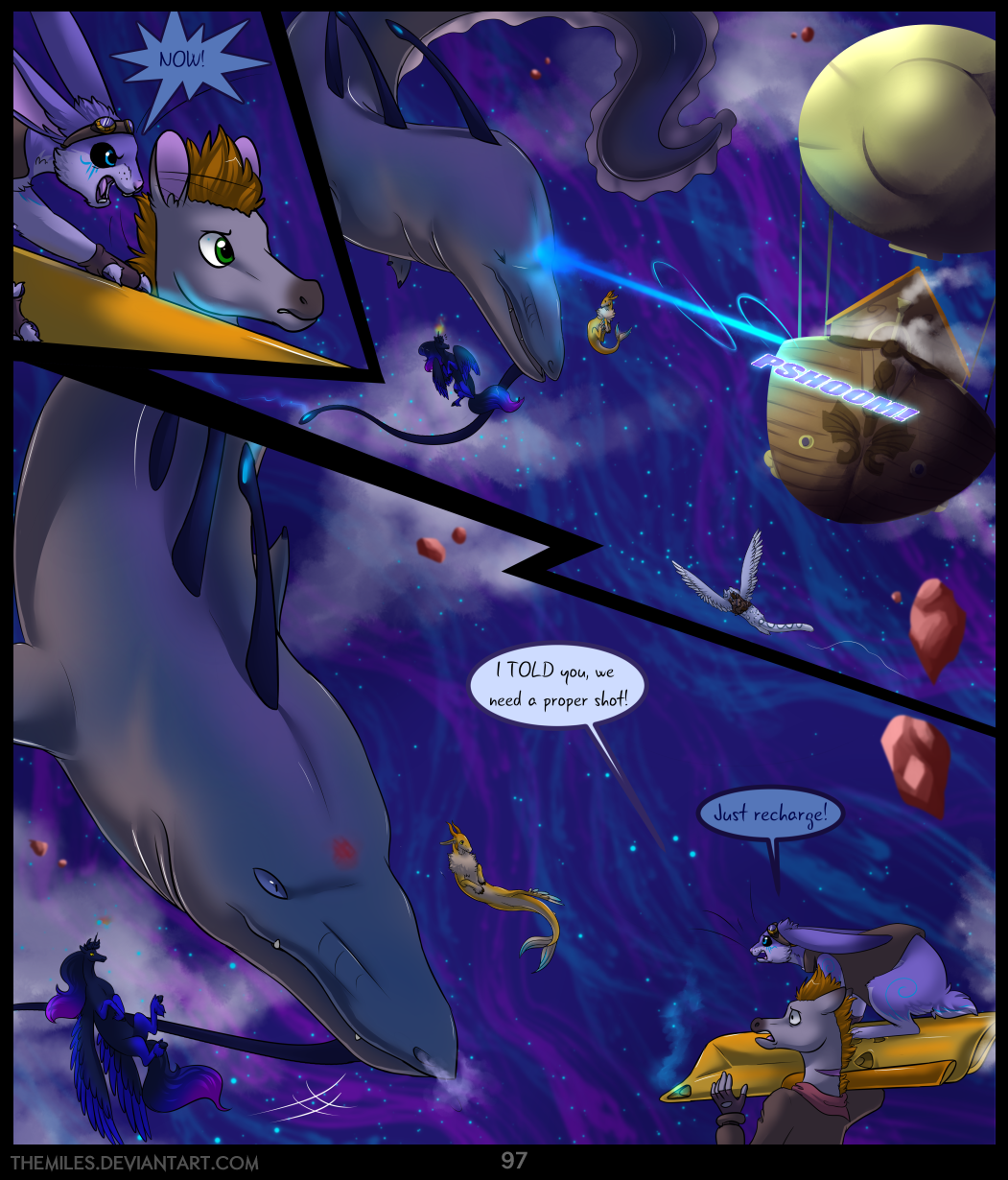 Tales of Aer - First Tale, Page 97