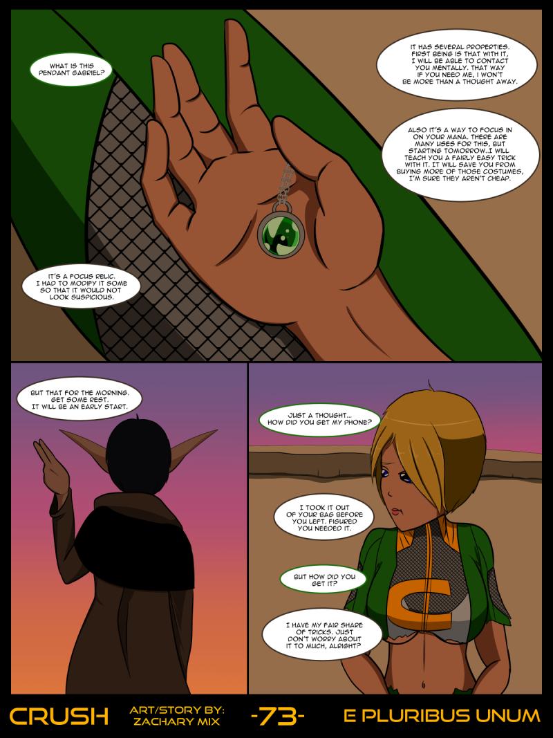 Crush:E Pluribus Unum PAGE 73