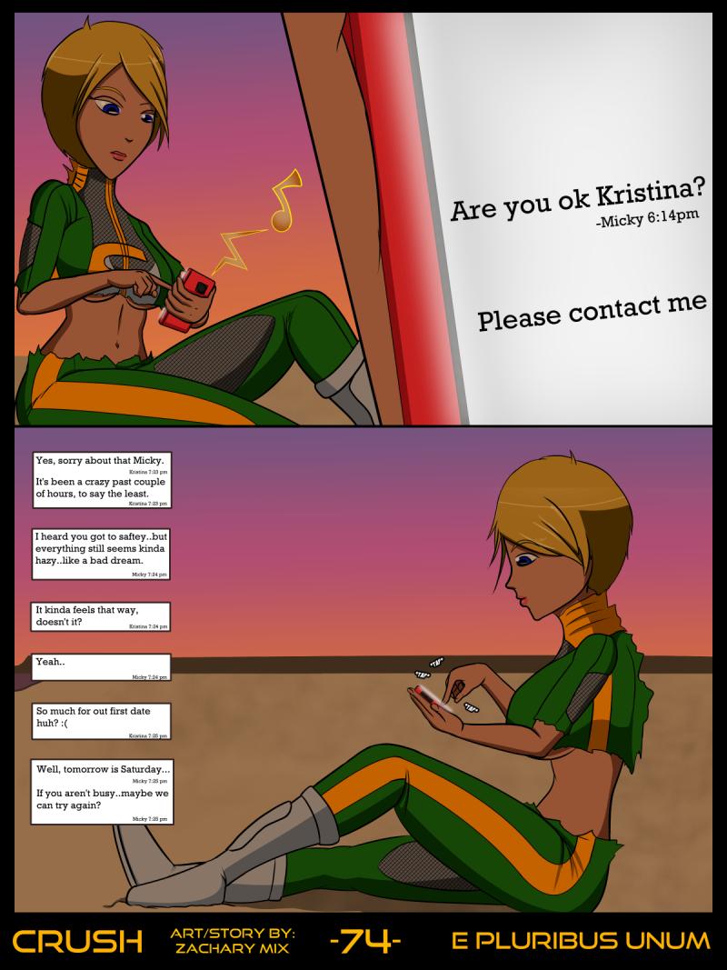 Crush:E Pluribus Unum PAGE 74