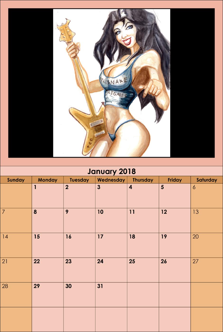 Opidane - January
