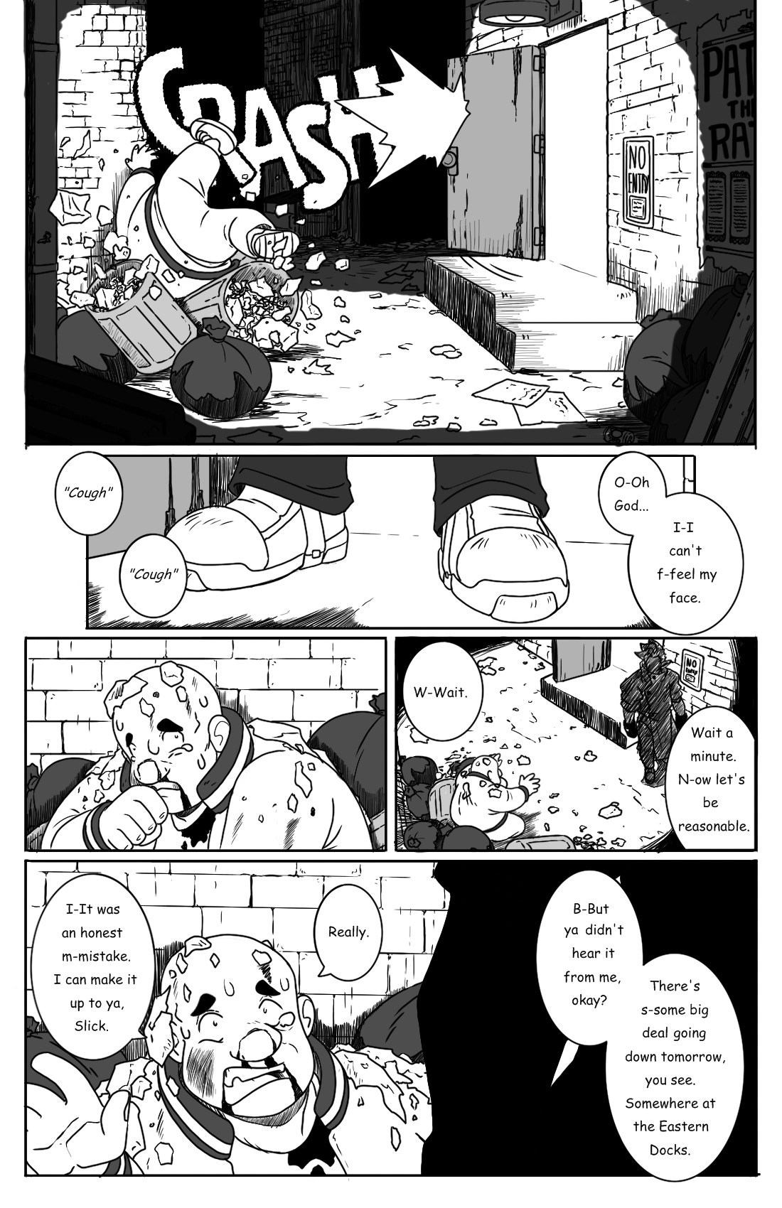 Workplace Competition Part 1 pg.2
