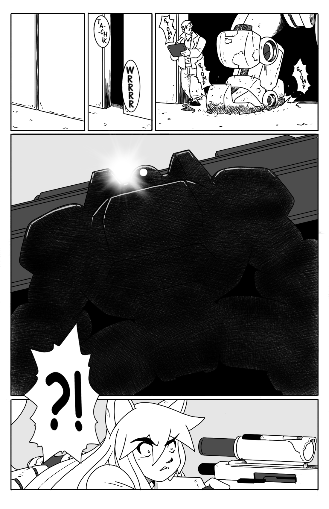 Workplace Competition Part 1 pg.10