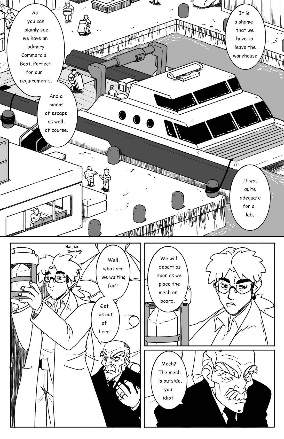 Workplace Competition Part 2 pg.12