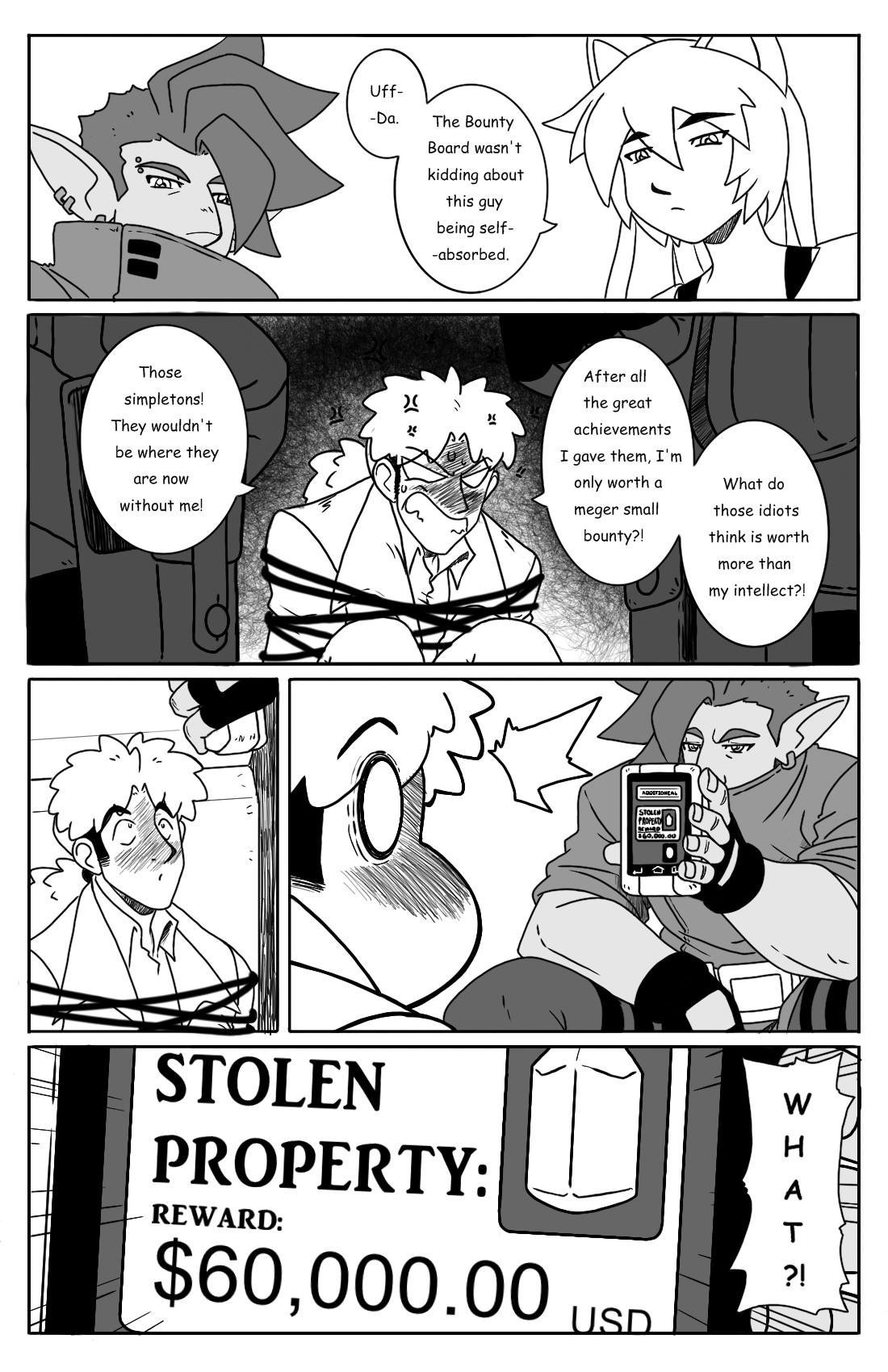 Workplace Competition Part 3 pg.13