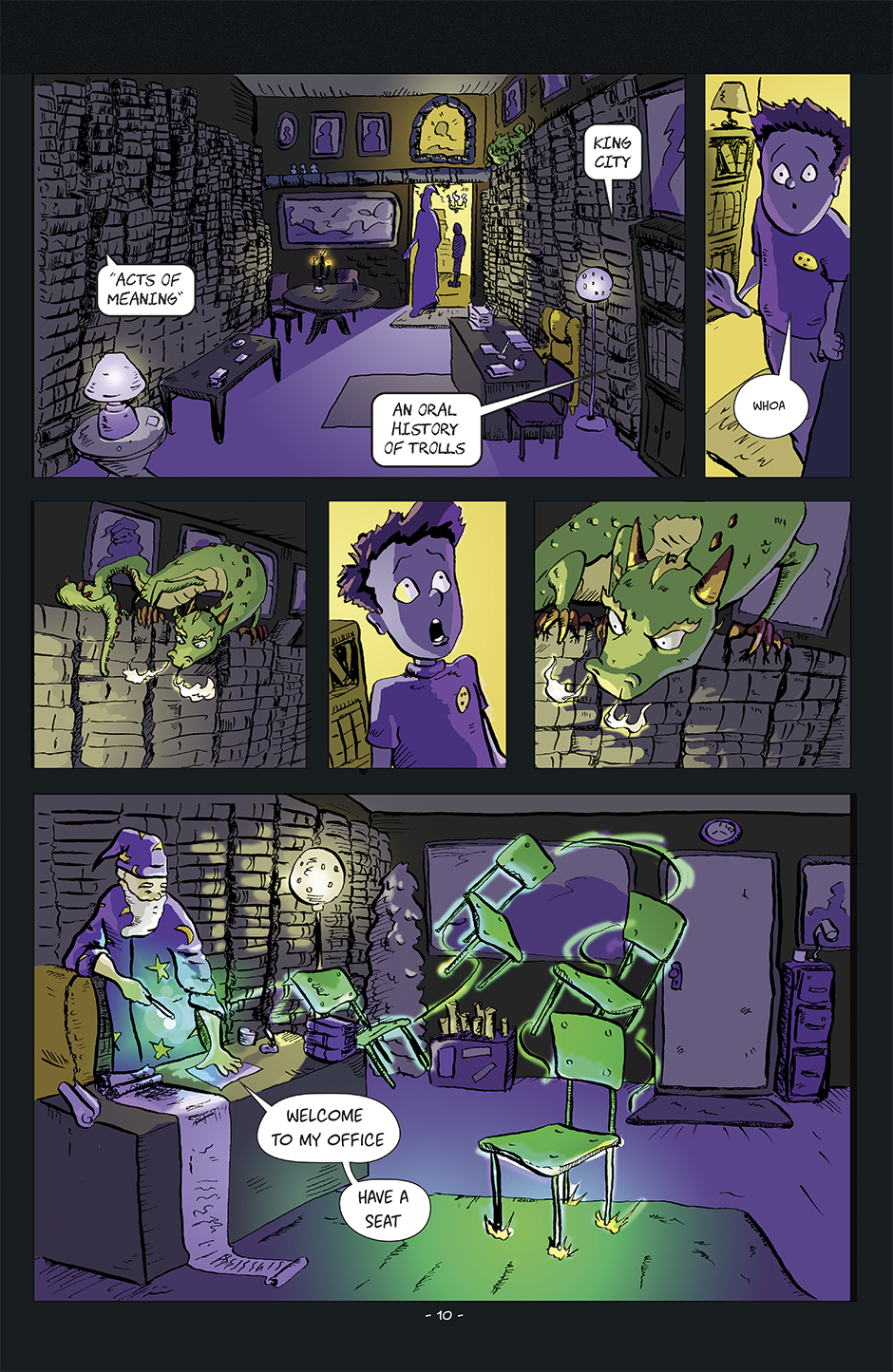 Issue 2, Page 10