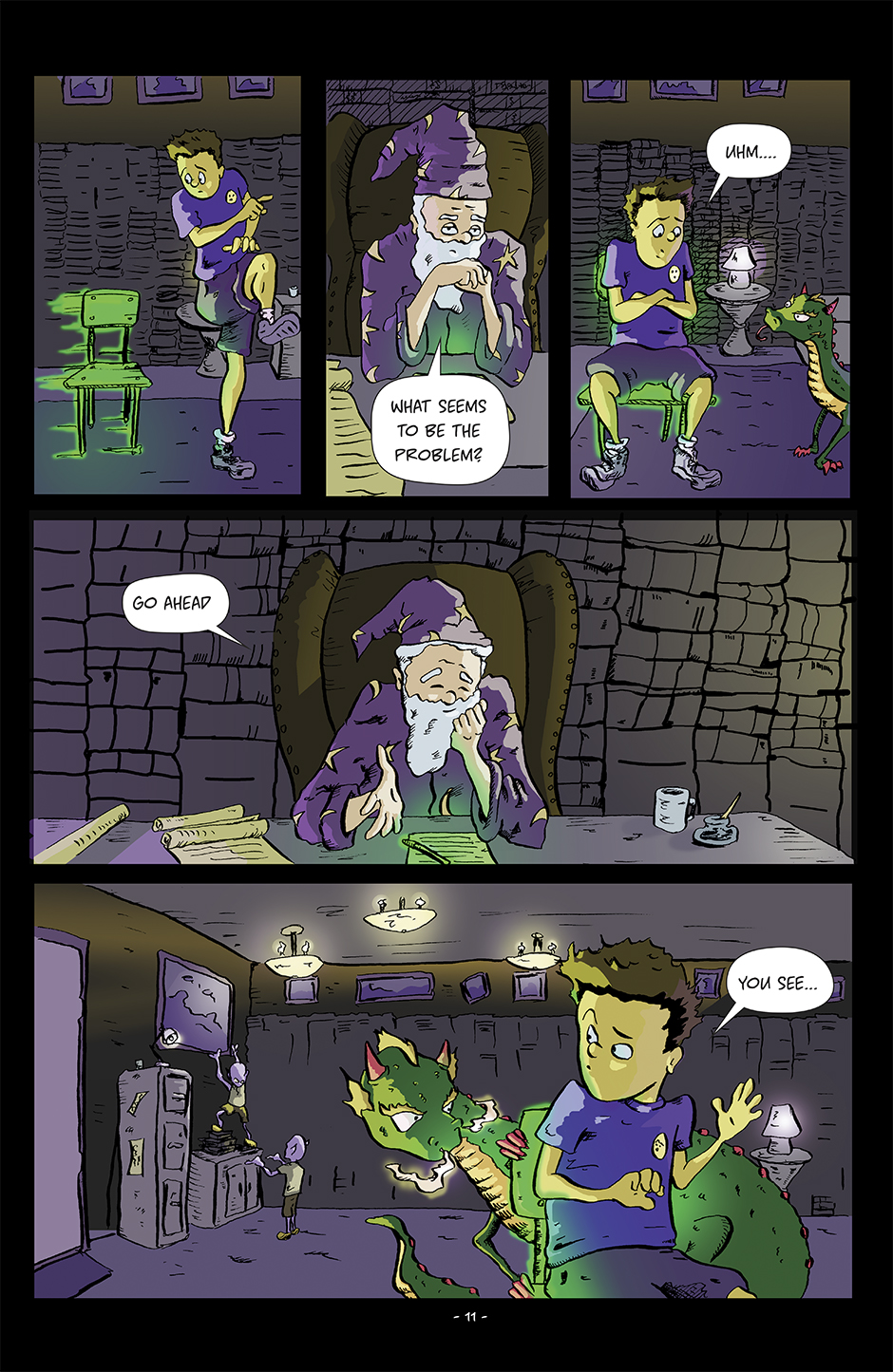 Issue 2, Page 11