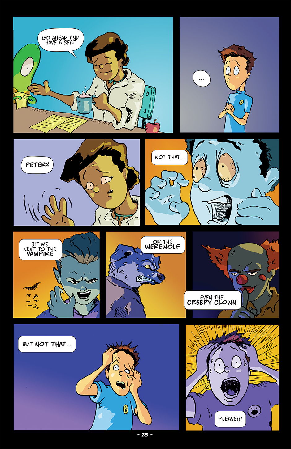 Issue 2, Page 23