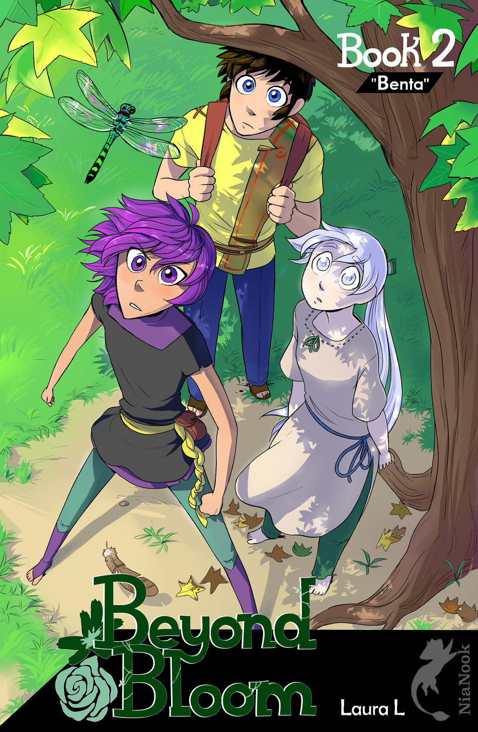 Book 2: Benta