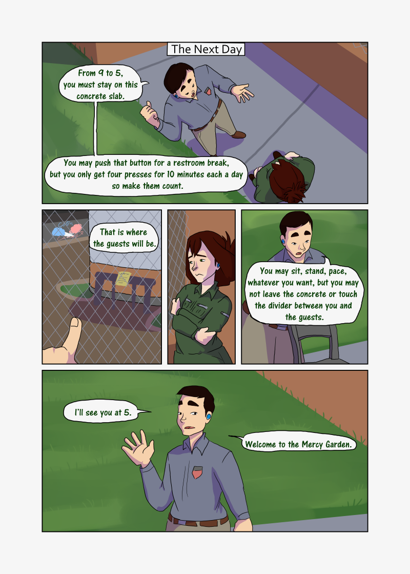 Prelude Chapter 2: page 5