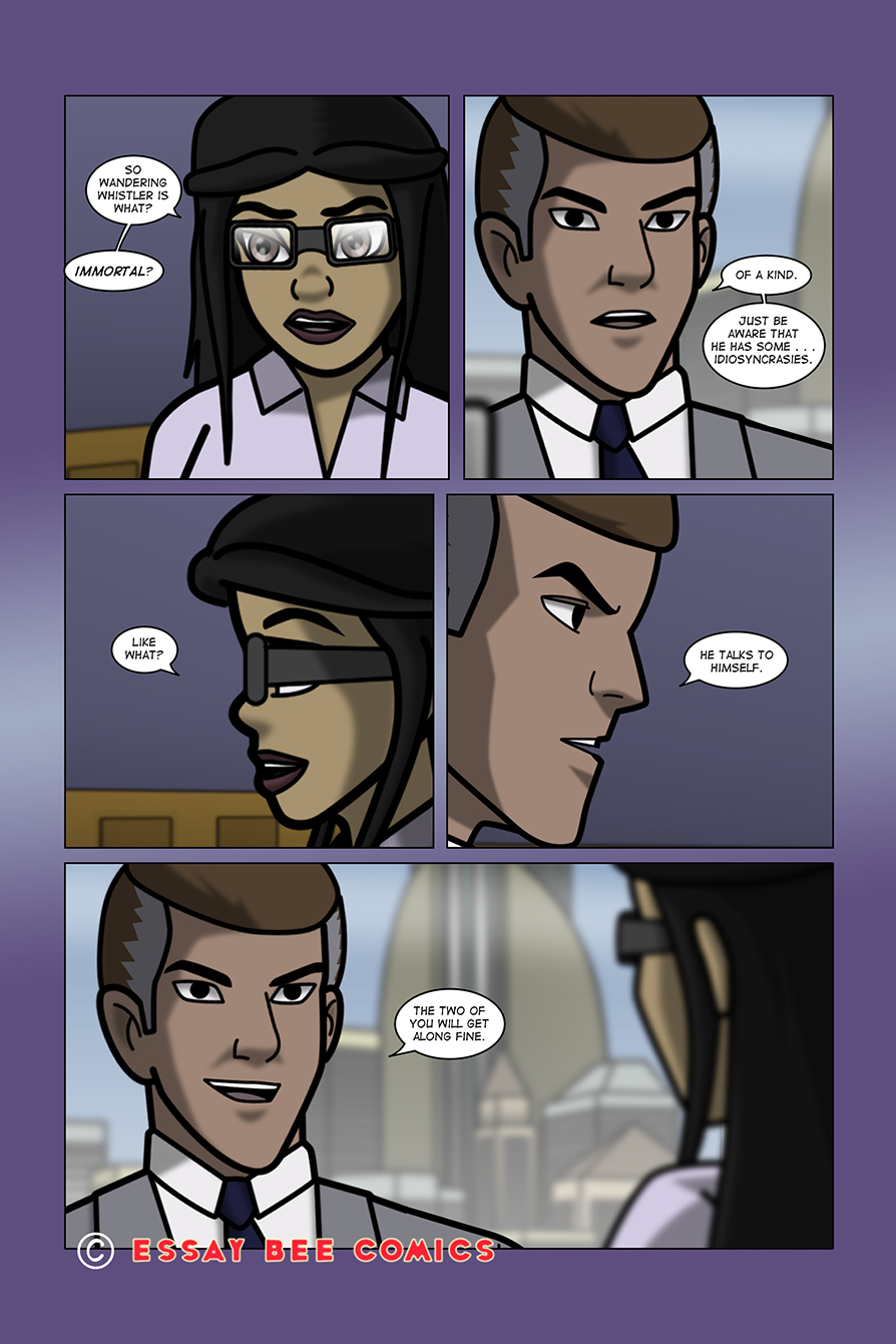 Fusion #14 Page 31