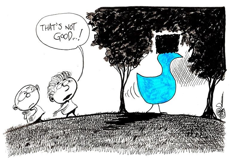 Rushin' Tweets