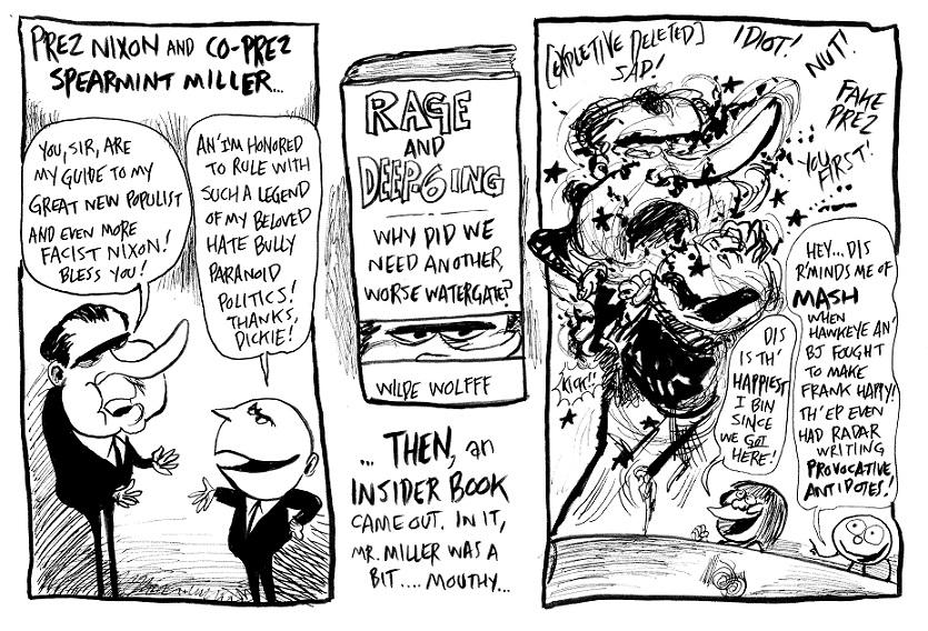 Fastidious & Fury Ows