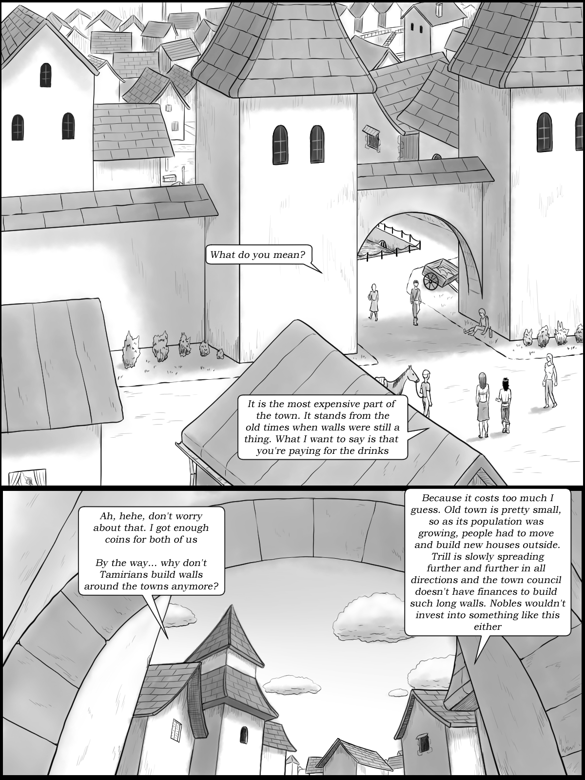 Page 28 - Old town of Trill