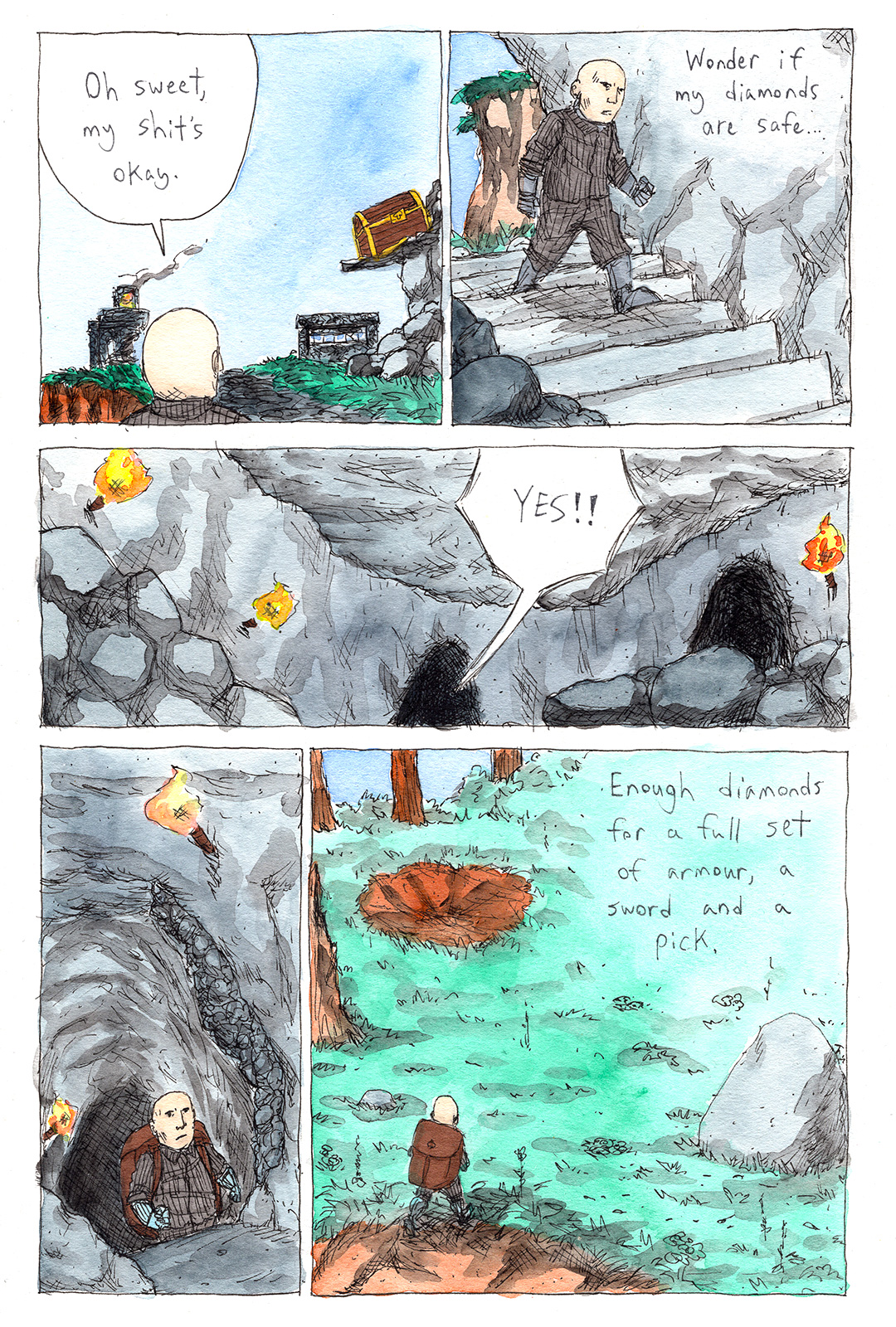 2B2T chapter 8 pg157