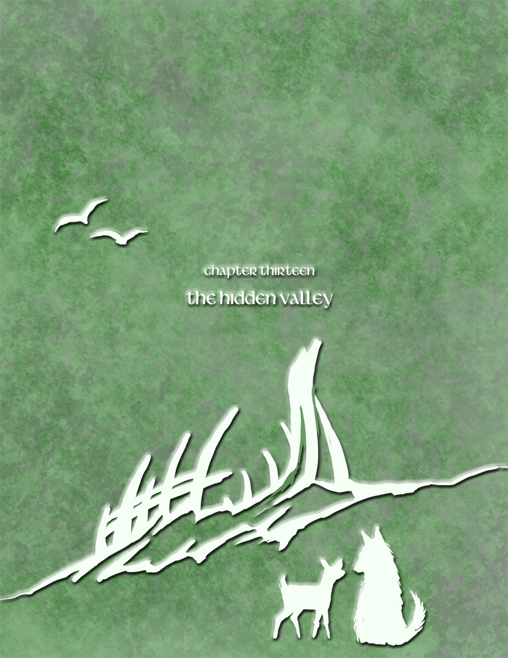 Chapter Thirteen cover