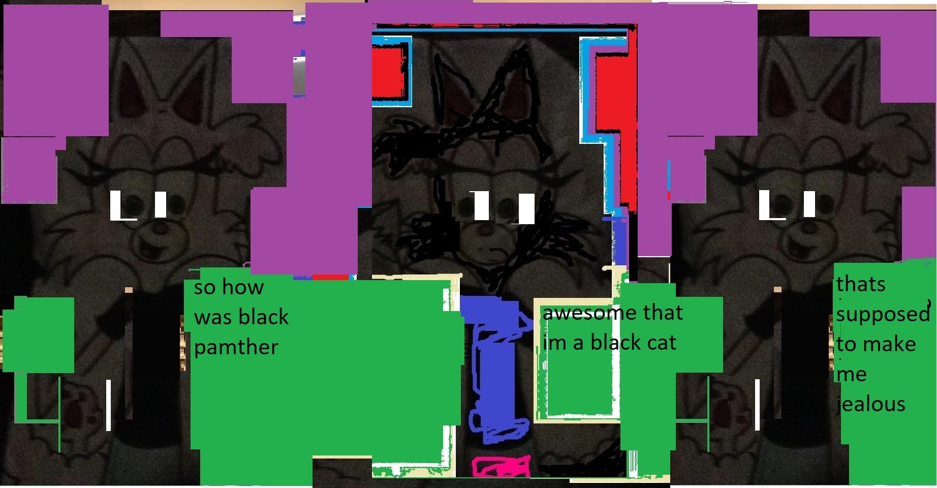 blackpather