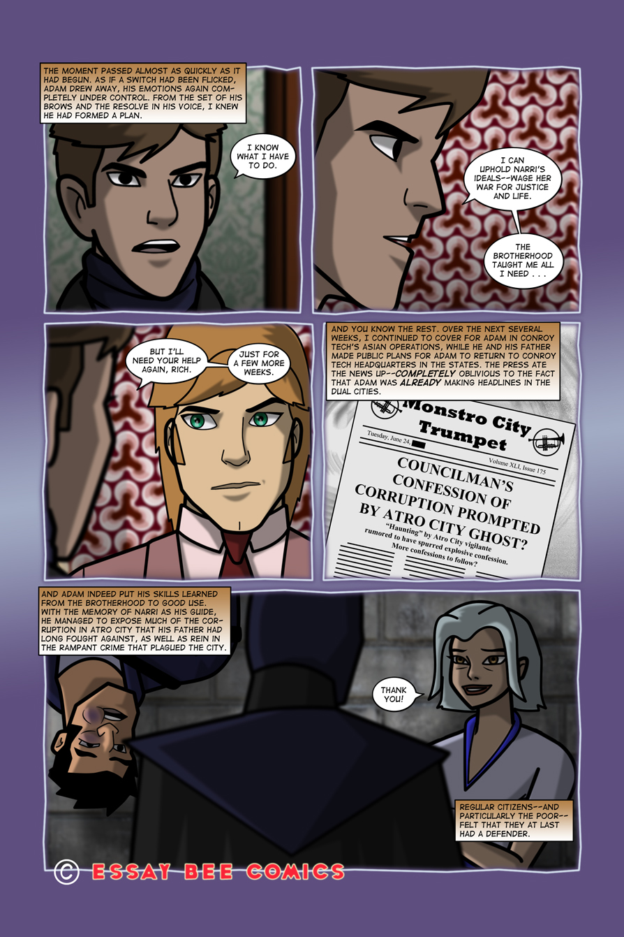 Fusion #14 Page 47