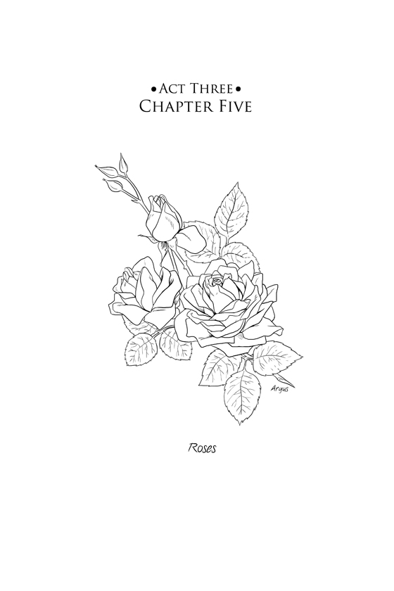 Act Three, Chapter Five: 01