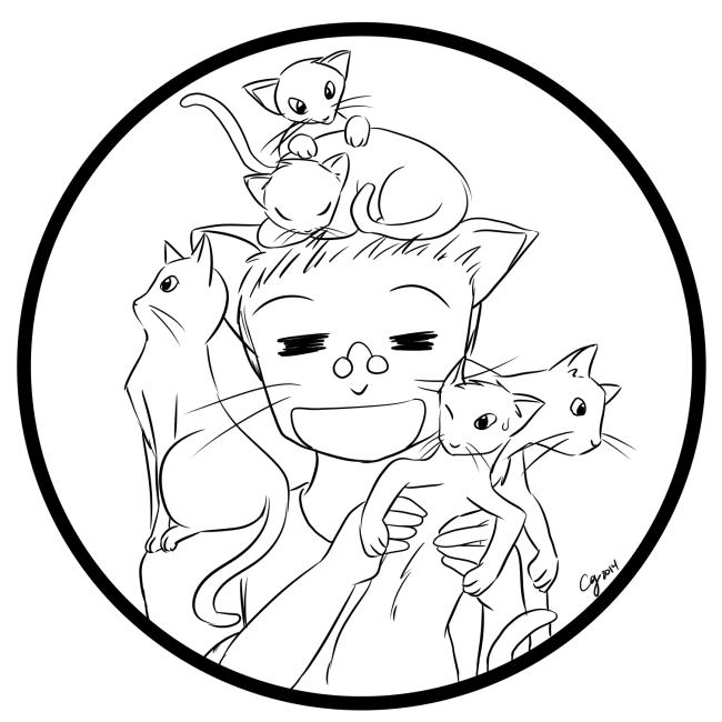 BCW: Sticker Idea 04