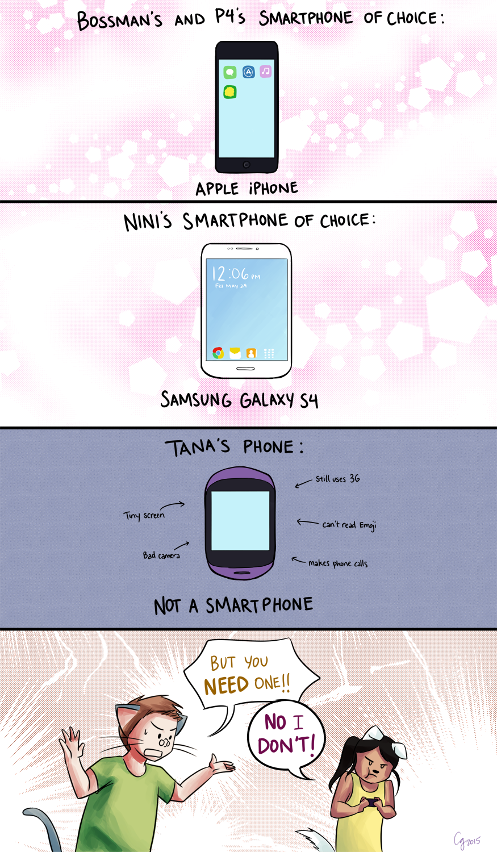 068 Average-Intelligence Phone