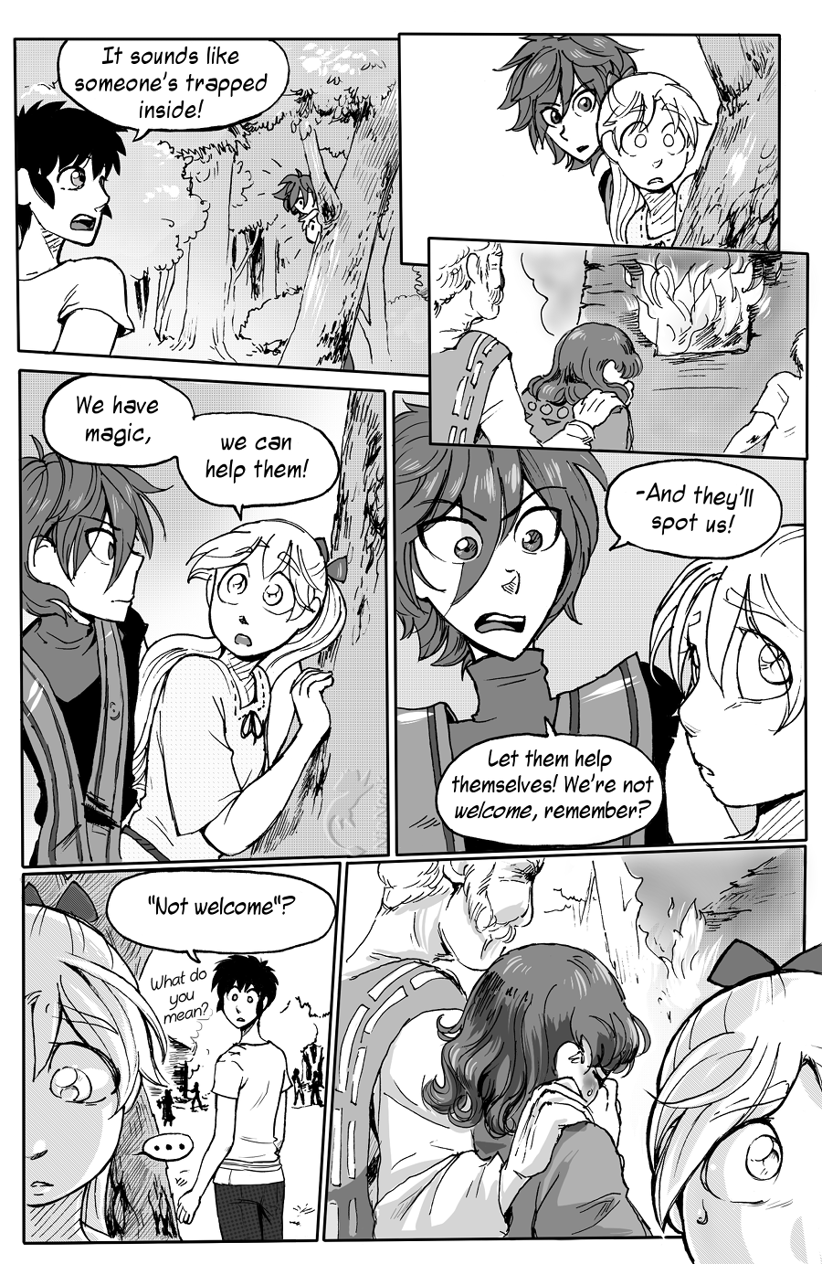 Page 5 (Book 3)