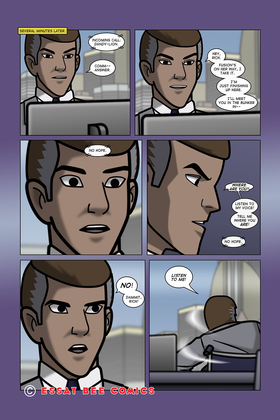 Fusion #14 Page 52