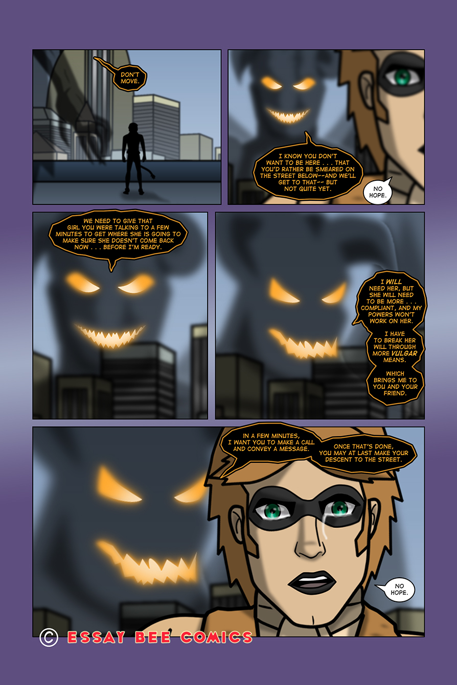 Fusion #14 Page 51