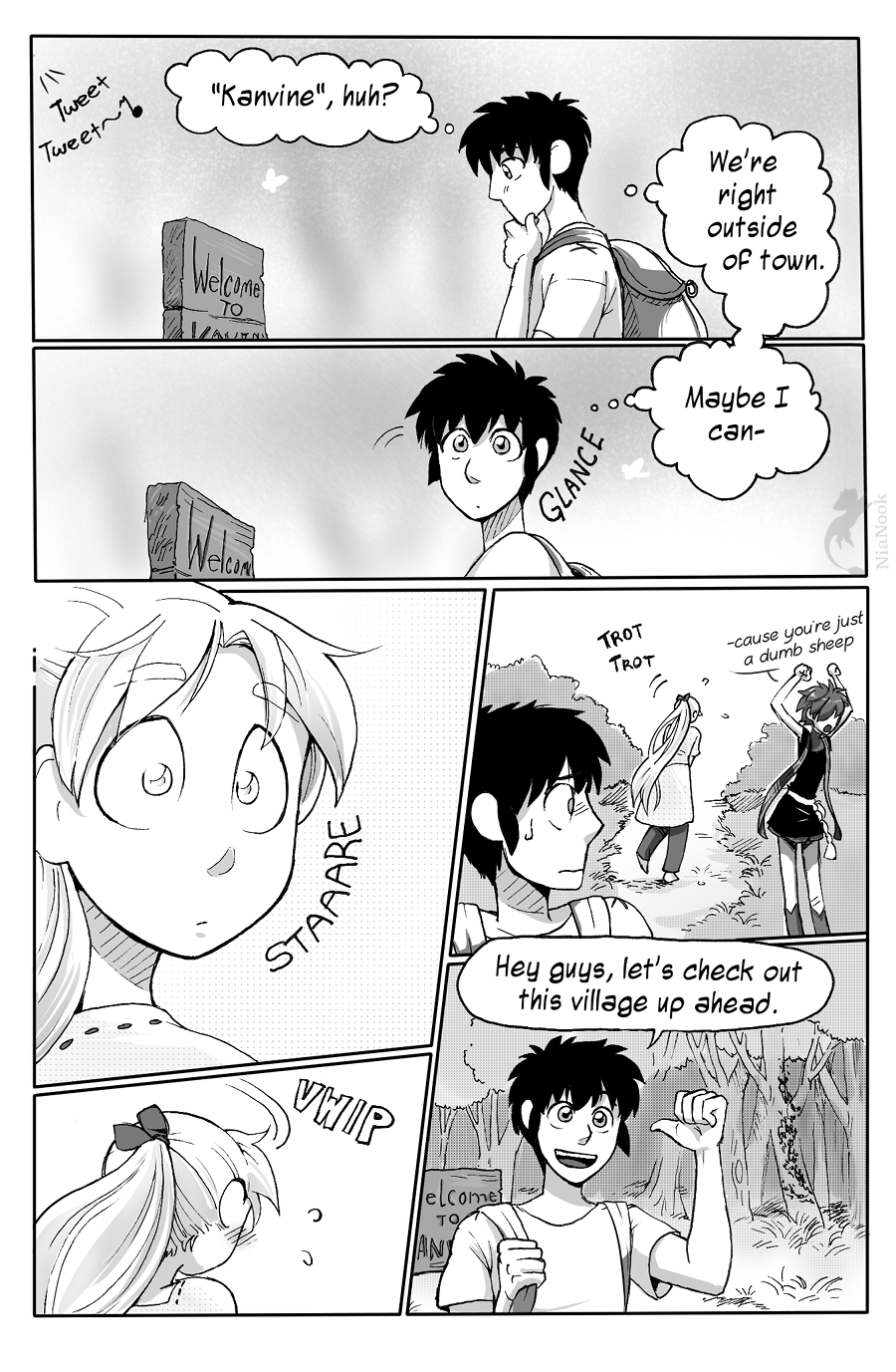 Page 2 (Book 3)