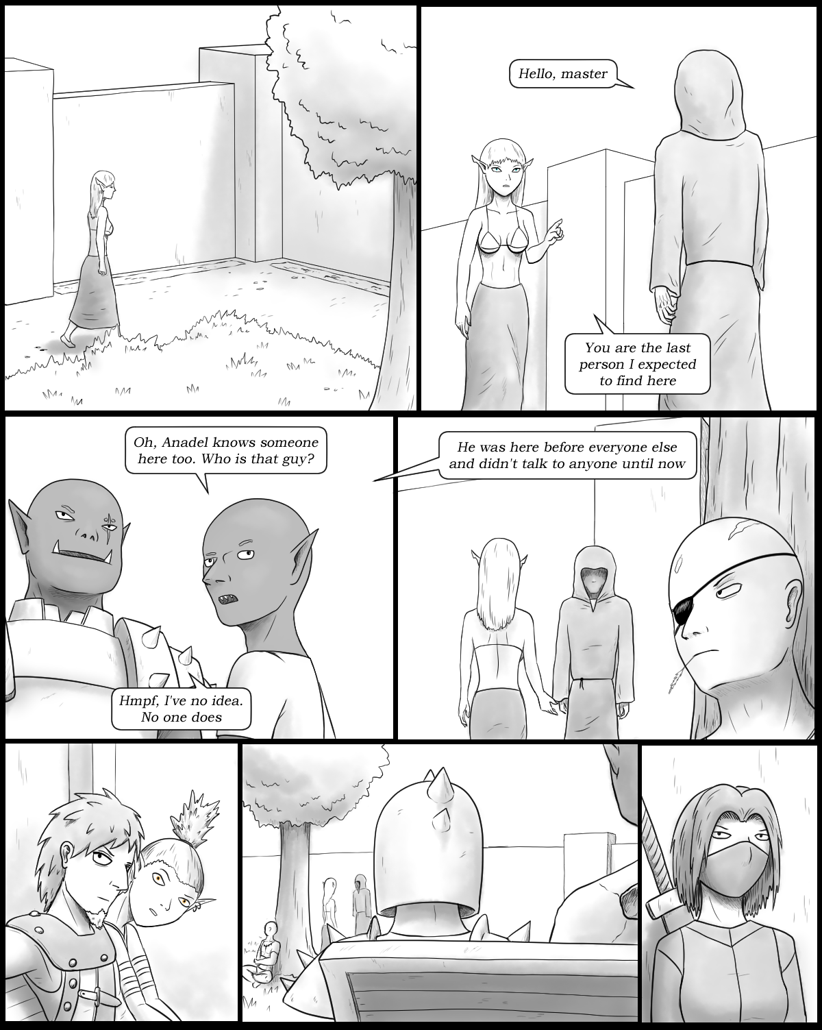 Page 82 - The strange one