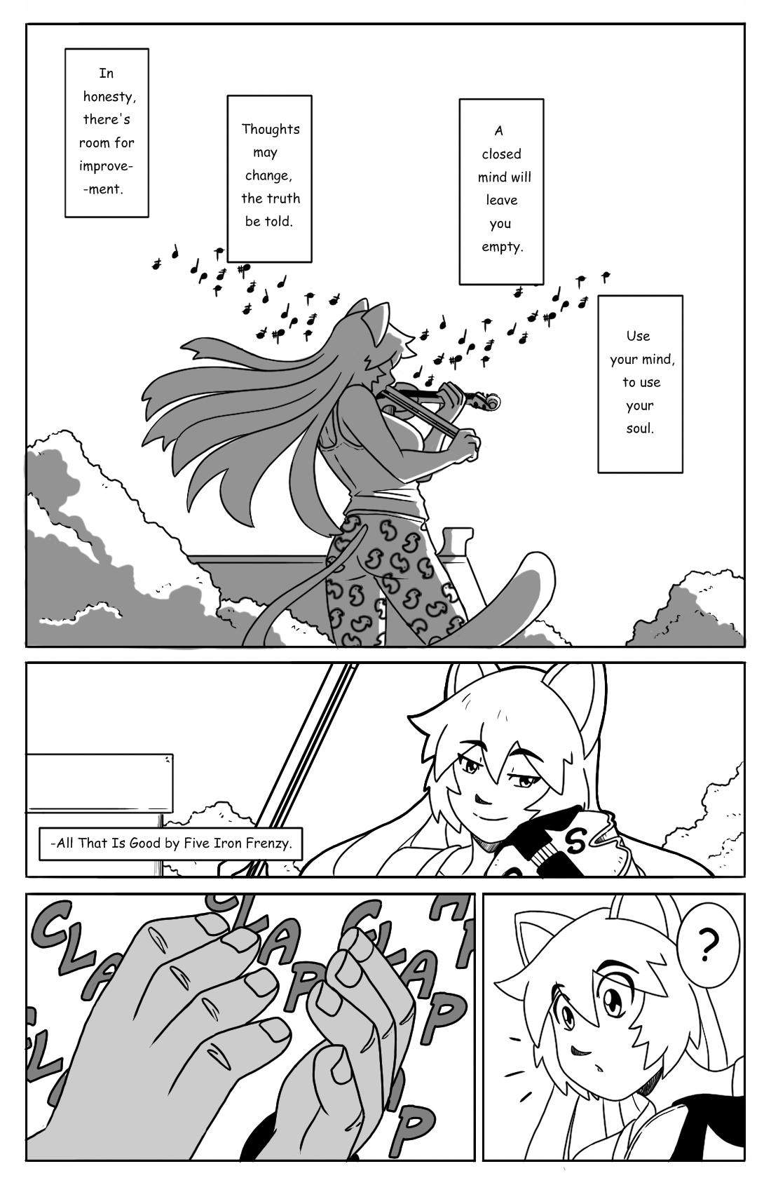 Early Morning Musings pg.5