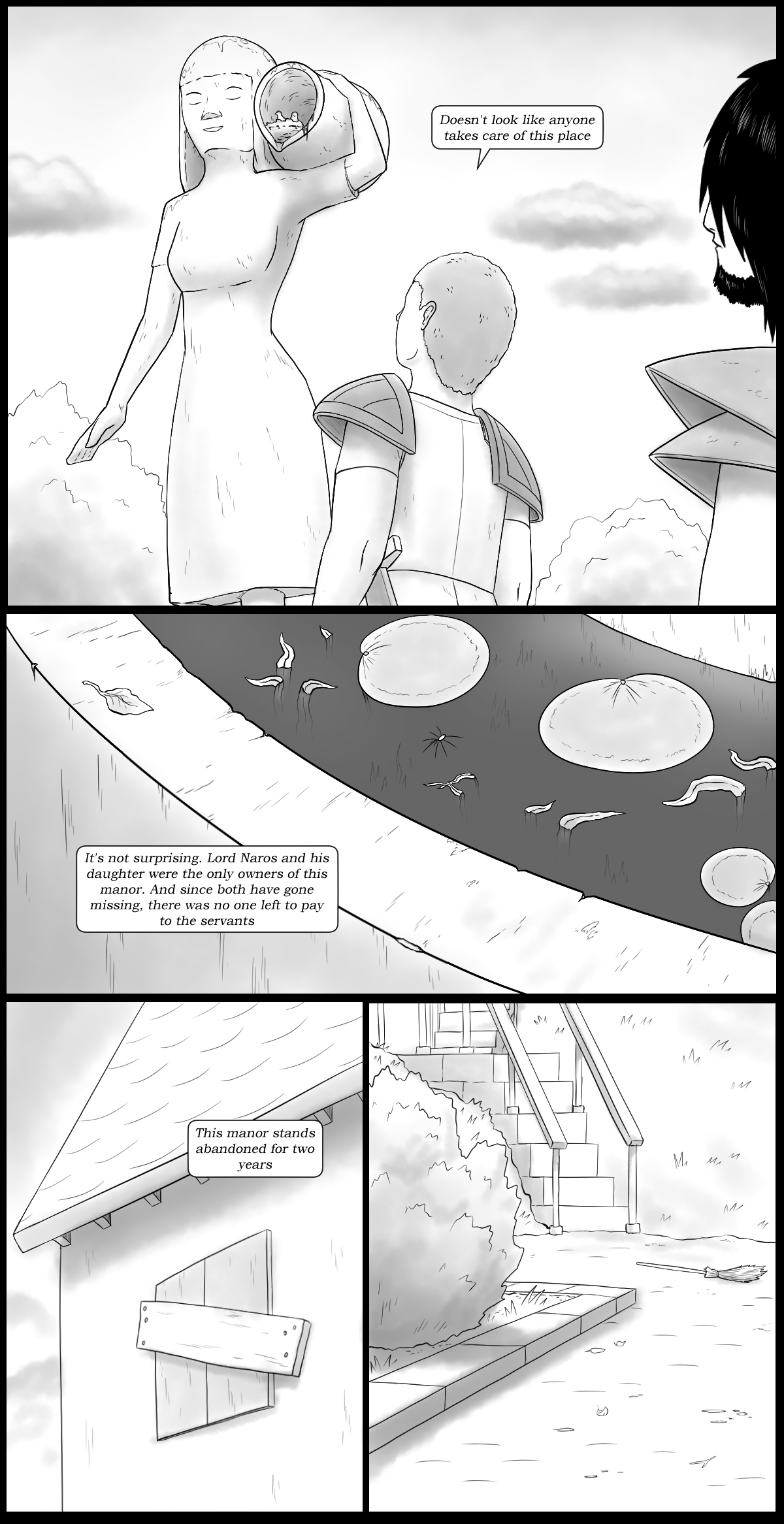 Page 76 - Abandoned