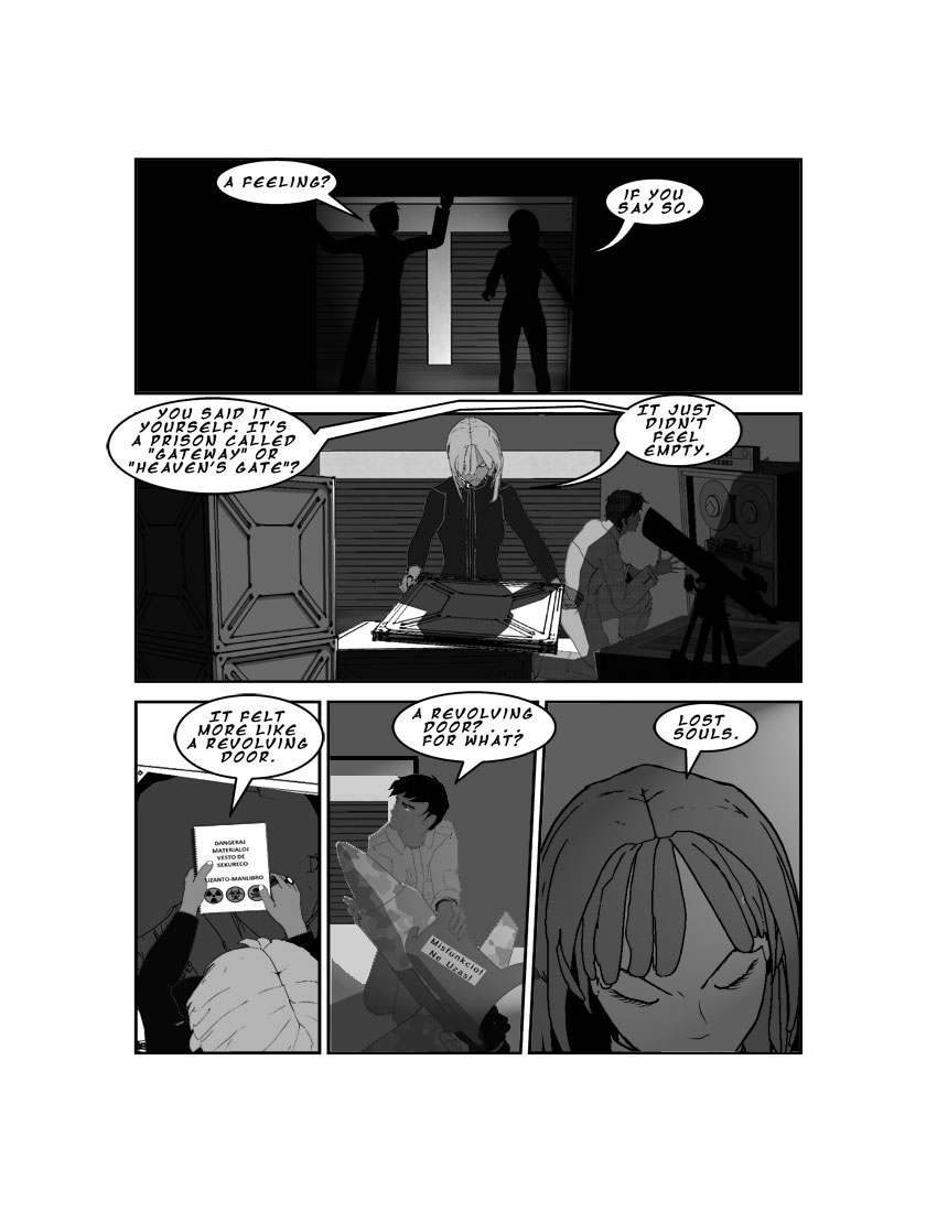 Polaris chapter 9 page 2